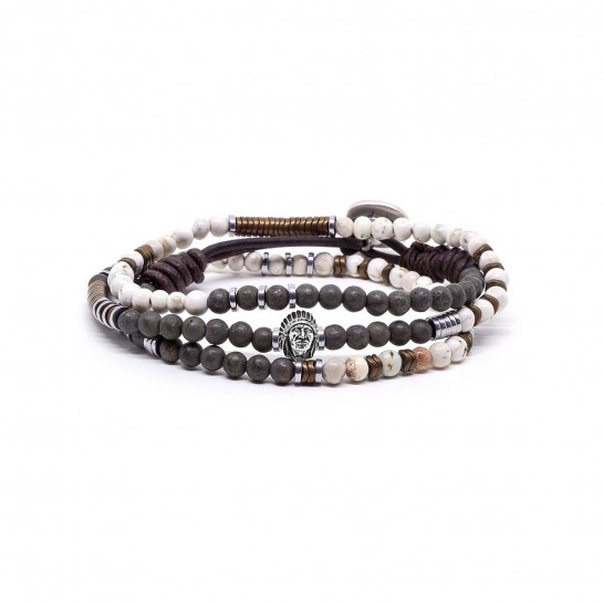 Men's bracelet domingues